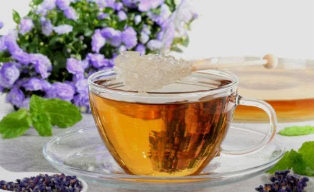 Chá de Casca de Marapuama
