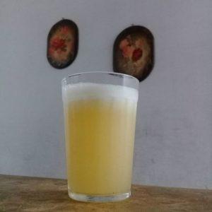 Suco Detox Para Secar a Barriga
